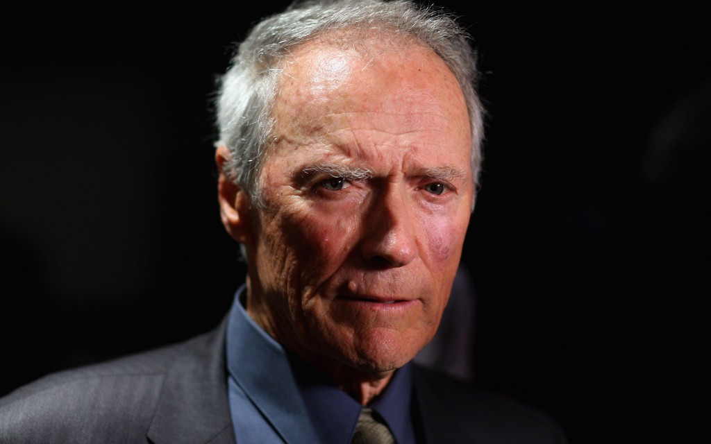 Clint Eastwood Stuart Smith S Blog